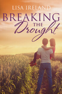 Lisa Ireland - Breaking the Drought