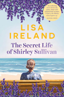 Lisa Ireland - The Secret Life of Shirley Sullivan