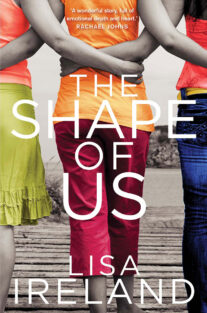 Lisa Ireland - The Shape of Us