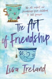 Lisa Ireland - The Art of Friendship
